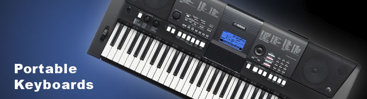 Yamaha Portable Keyboards Moldova