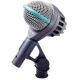 Проводные инструментальные микрофоны