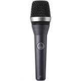 Проводные вокальные и речевые микрофоны