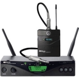 Sisteme wireless p/u instrumente