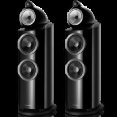 Напольные акустические системы