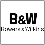 B&W  Bowers & Wilkins
