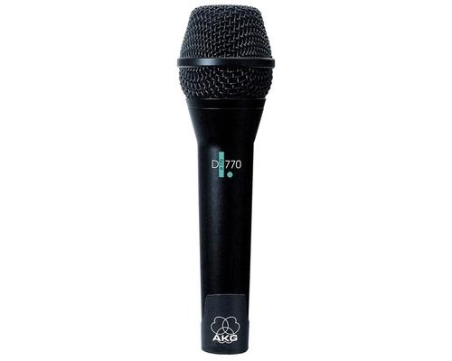 AKG D 770 II