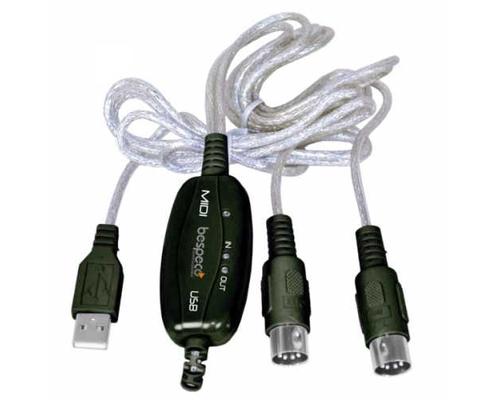 Bespeco BM USB 100