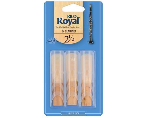 Rico Royal™  RCB - Clarinet Bb