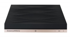 B&W Formation Audio