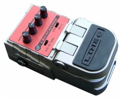 LINE 6 Crunchtone Pedal