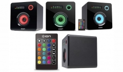 ION Audio Flash Cube™