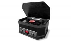 ION Audio OCTAVE LP 8.1 COMBO BLACK