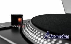 Omnitronic BD-1390 USB Black