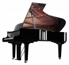 Yamaha C7X PE: Polished Ebony