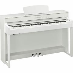 Yamaha CLP-535 WH: White