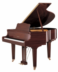 Yamaha GB-1K Polished American Walnut