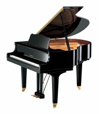 Yamaha GB-1K Polished Ebony