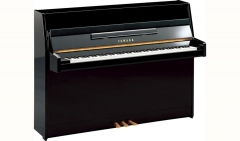 Yamaha JU109 PE: Polished Ebony