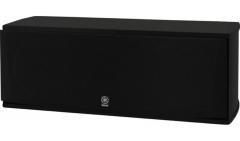 Yamaha NS-C444 Piano Black