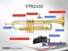 Yamaha YTR-2330 Schemas
