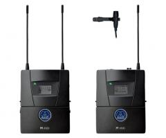 AKG PR4500 ENG Set PT
