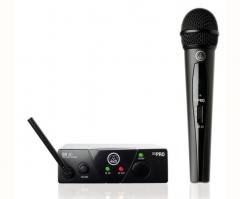 AKG WMS40 Mini Vocal Set