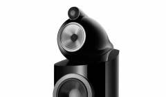 Bowers & Wilkins 803 D3 Gloss Black