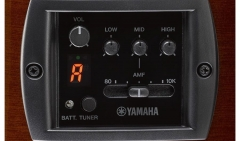 Yamaha CPX600