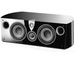 Focal Profile CC 908 Diamond Black