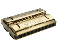 Hohner Double Side Puck / CG