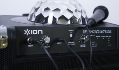 ION Audio Block Party™ Live