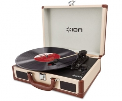 ION Audio Vinyl Motion Deluxe