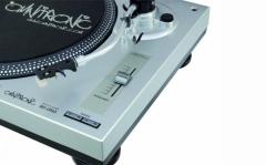 Omnitronic BD-1350 Silver