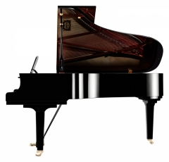 Yamaha C6X PE: Polished Ebony