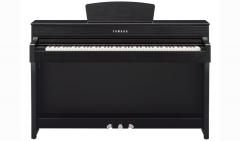 Yamaha CLP-635 (B) Black