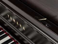 Yamaha CLP-645 Dark Rosewood (R)