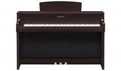 Yamaha CLP-745 Rosewood