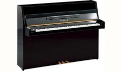 Yamaha JU109 PE: Polished Ebony