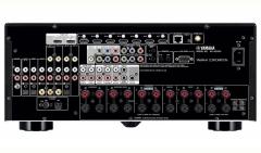 Yamaha RX-A2060 Black (BL)