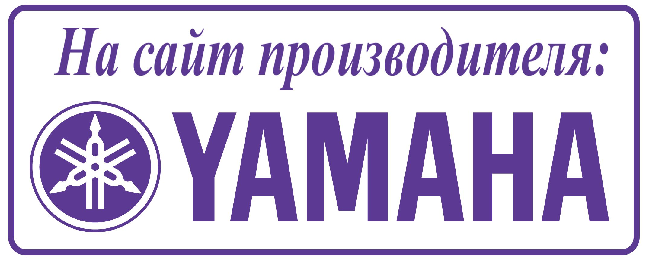 Yamaha to Web RUS 3